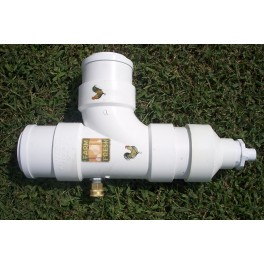 POULTRY/WATER SUPPLY